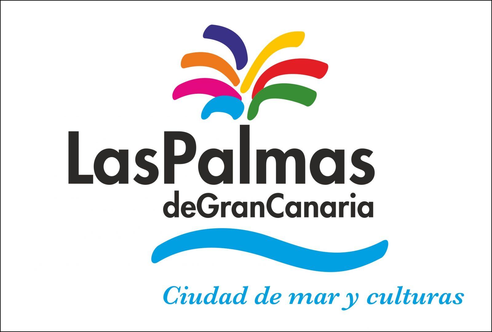 Logo Ayuntamiento Las Palmas