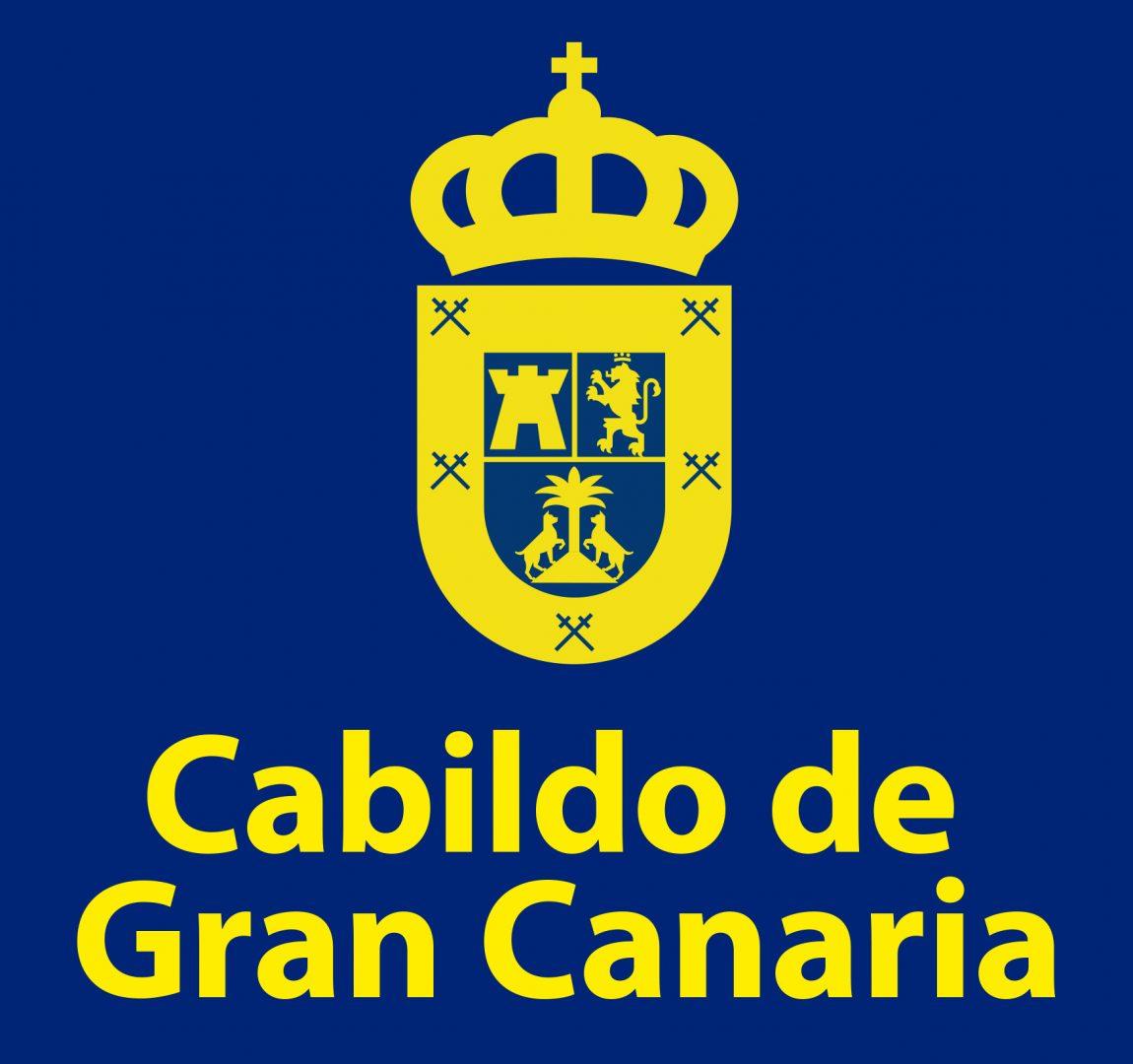Logo Cabildo Gran Canaria
