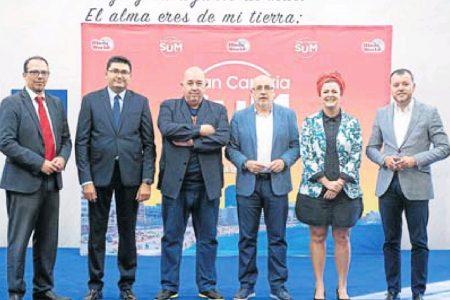 Texas lidera el Sum Festival del próximo día 28. Canarias 7 – 20/09/2019